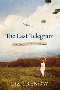 Last Telegram US cover
