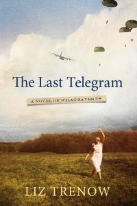 Last Telegram US cover