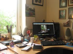 My Writing Room2
