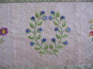 Pauline's quilt 3