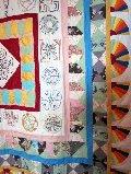 Ursula's quilt 2