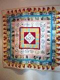 Urusla's quilt