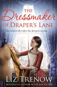 the dressmaker of draper's lane cover